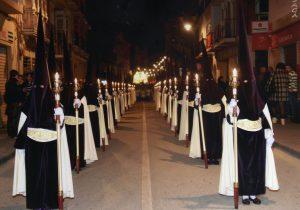 Vestuario Cristo de Medinaceli